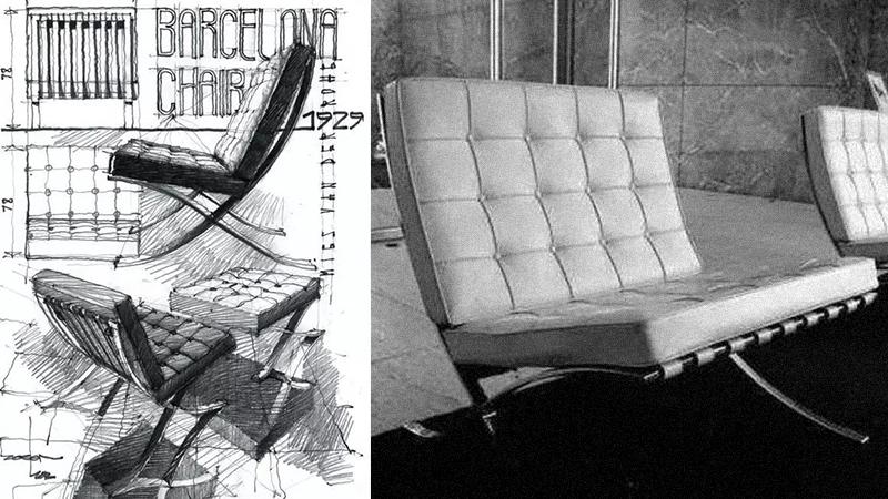 """""""少即是多""""是我说的:顶尖设计师密斯凡德罗"""